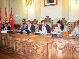 Ayuntamiento de Valladolid reclama una ley de contratación pública que garantice la autonomía local