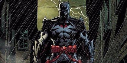 ¿Serán dos protagonistas de The Walking Dead los Joker y Batman de Flashpoint?