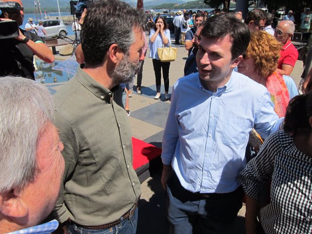 Gonzalo Caballero Y Díaz Villoslada