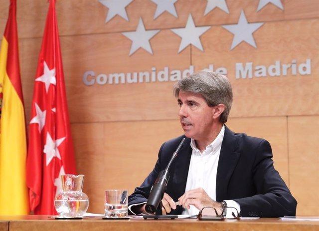 Notas, Audios Y Fotos De Consejo De Gobierno