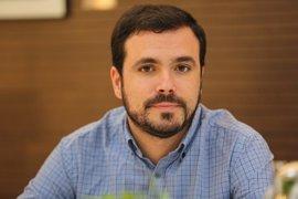 """Garzón vaticina que Rajoy no dirá mañana """"toda la verdad"""" sobre Gürtel porque en casos de corrupción """"nunca"""" lo hace"""