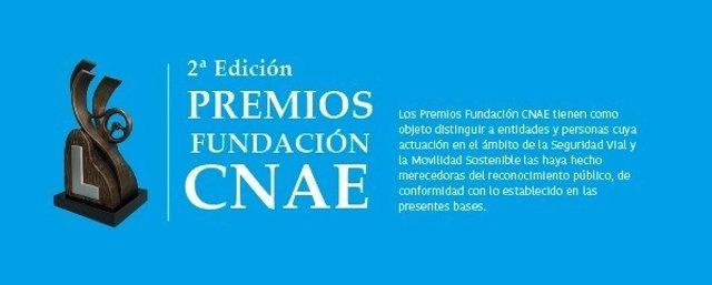 II Premios de Fundación CNAE