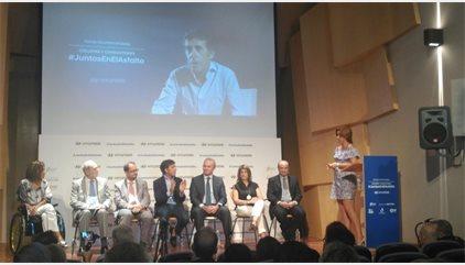 La campaña #JuntosEnElAsfalto pondrá un coche de apoyo a los clubes de ciclistas españoles para reducir los accidentes