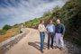 Foto: El Cabildo de Tenerife destina 400.000 euros a la mejora de nueve caminos rurales