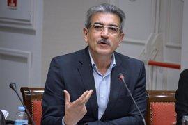 """Rodríguez (NC) defiende el """"protagonismo"""" del Parlamento ante la minoría de CC y busca confluencias en la oposición"""