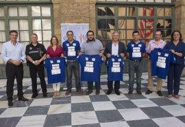 Diputación apoya la participación de Sherrypol en los juegos mundiales en Los Ángeles