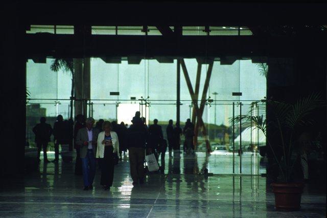 Congresos palacio eventos turismo MICE reuniones málaga turistas