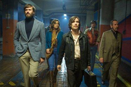 'Free Fire', el filme producido por Scorsese inédito en España, llegará en DVD el 6 de septiembre