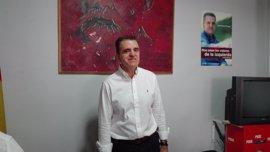 """J.M.Franco dice que su proyecto se basa en los militantes y que ser afín a Sánchez no juega """"ni a favor ni en contra"""""""