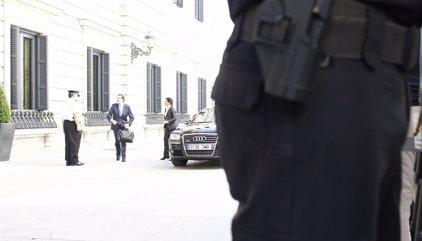 Rajoy llegará a la Audiencia Nacional con su ayudante y no le acompañará nadie del Gobierno ni del PP