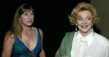 Bárbara Sinatra fallece a los 90 años, la última esposa de Frank Sinatra