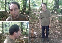 La Policía busca a este hombre por herir a cinco personas con una motosierra