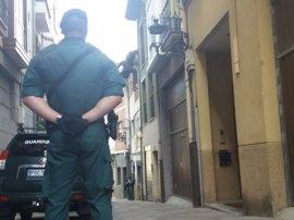Detenido en Vizcaya un marroquí de 22 años por difundir a través de Internet la ideología del grupo terrorista DAESH