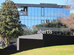Abertis guanya 415 milions d'euros en el primer semestre, un 18,6% menys (Europa Press)