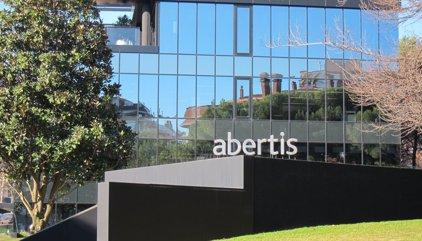 Abertis guanya 415 milions d'euros en el primer semestre, un 18,6% menys