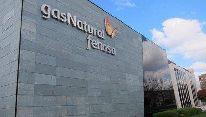Gas Natural Fenosa guanya 550 milions en el primer semestre, un 14,7% menys