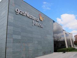 Gas Natural Fenosa guanya 550 milions en el primer semestre, un 14,7% menys (Europa Press)
