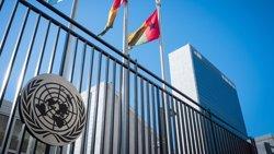 L'ONU rebutja la petició del consorci Diplocat de la Generalitat de ser observador internacional (USUN.STATE.GOV)