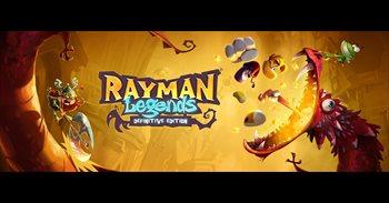 Rayman Legends: Definitive Edition llegará el 12 de septiembre a Nintendo Switch