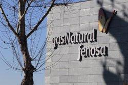 Gas Natural Fenosa guanya 550 milions al juny, un 14,7% menys, llastrat pel negoci elèctric a Espanya (EUROPA PRESS)