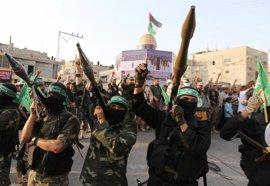 La Justicia europea revoca la eliminación de Hamás en la lista de organizaciones terroristas de la UE