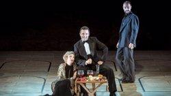 'Calígula' podrà veure's al Teatre Romea durant cinc setmanes després del seu èxit en el Grec (TEATRE ROMEA)