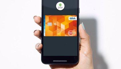 España, sexto país europeo donde Google ha lanzado Android Pay