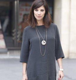 Maribel Verdú pensa a dirigir la seva primera pel·lícula (EUROPA PRESS)