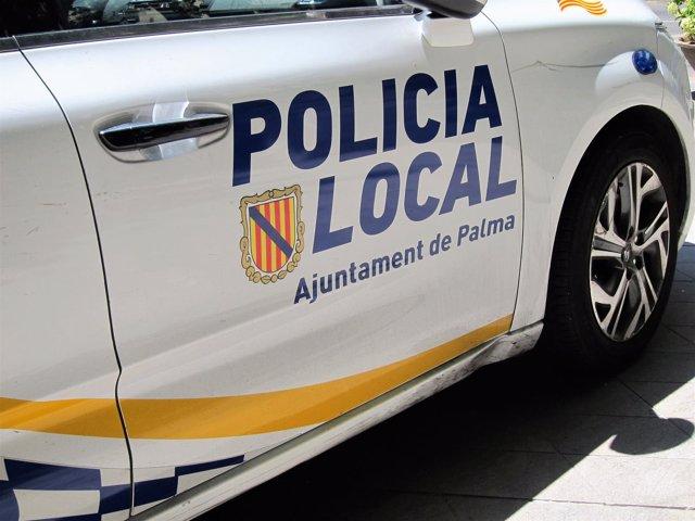 Atacan a un agente de la Policía Local con su porra extensible