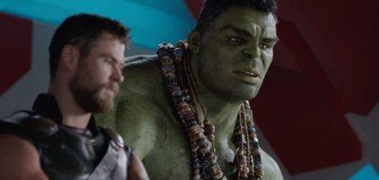 Por Qué Sabe Hablar Hulk En Thor Ragnarok