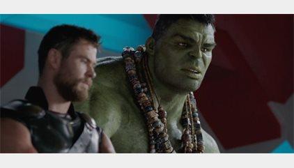 ¿Por qué sabe hablar Hulk en Thor: Ragnarok?