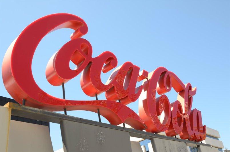 Coca-Cola gana un 60% menos en el segundo trimestre por la reordenación de embotelladoras