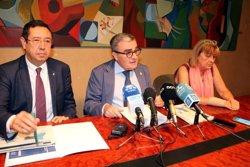 Continua la tendència a la baixa dels delictes a la ciutat de Lleida i en el darrer any cauen un 5,2% (ACN)