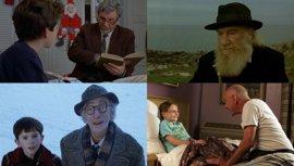 Los 10 mejores abuelos de cine