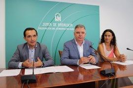 La Junta impulsa en Huelva la creación de 502 empresas y 655 empleos a través de Andalucía Emprende