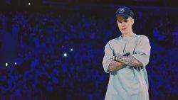 Justin Bieber es disculpa per cancel·lar la gira i diu que necessita descans (EUROPAPRESS)
