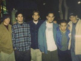 Mike Shinoda comparte la primera foto de Linkin Park