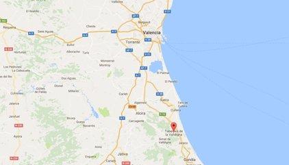 Un hombre se suicida después de herir a tiros a su expareja y a la madre de esta en Tavernes de la Valldigna (Valencia)
