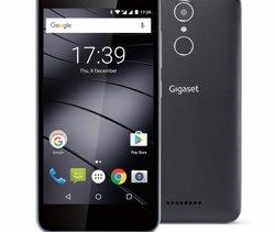 Gigaset llança a Espanya GS160, un smartphone amb càmera de 13 megapíxels i sensor d'empremta dactilar (GIGASET)