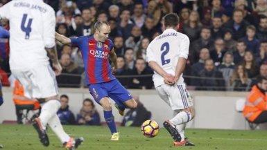 La Supercopa d'Espanya entre Reial Madrid i Barcelona es disputarà els dies 13 i 16 d'agost (LALIGA)