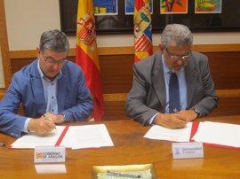 El Gobierno de Aragón apoya con 15.000 euros el Máster Universitario en Unión Europea