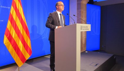 El Govern denunciará al juez y a la Guardia Civil por la investigación contra Joaquim Nin