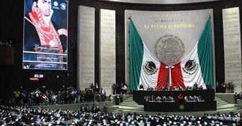 El Congreso mexicano aprueba una moción que defiende el mecanismo del TLCAN para resolver disputas