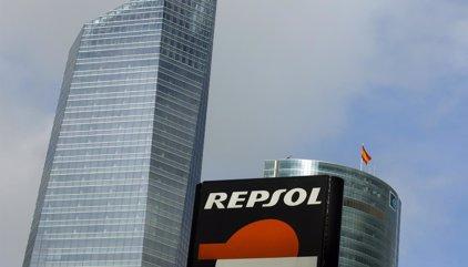 Repsol eleva un 65% su beneficio neto en el primer semestre, hasta 1.056 millones