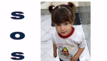 La autopsia revela que la niña desaparecida de Málaga sufrió traumatismo craneoencefálico severo