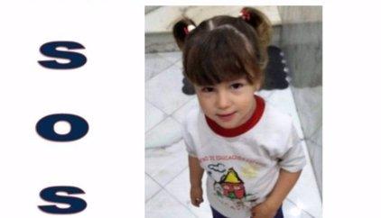 Hallan junto a la línea de Cercanías el cadáver de la niña de tres años desaparecida en Pizarra