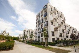La firma de hipotecas sobre viviendas sube un 19,4% en mayo en Extremadura
