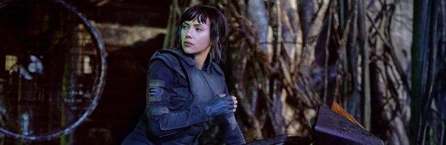 """Scarlett Johansson: """"Ghost in the Shell es un increíble viaje para conocerse a uno mismo"""" (EMPIRE)"""