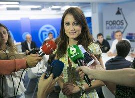 """Levy (PP) recuerda que Rajoy ya compareció en el Parlamento para """"decir lo que sabía"""" sobre Gürtel"""
