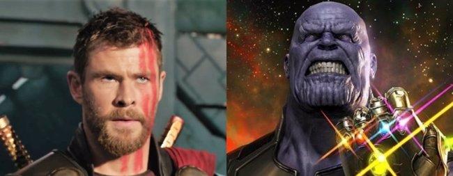 Vengadores: Infinity War y Thor Ragnarok, la película más larga y la más corta de Marvel (MARVEL STUDIOS)